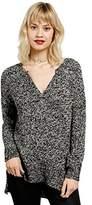 Volcom Women's Keeping Cozy Sweater