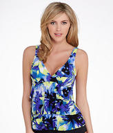 Magicsuit Starry Night Corynne Wire-Free Tankini Top
