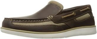 GBX Men's Element Boat Shoe