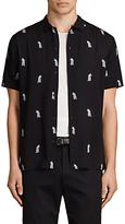 AllSaints Pine Short Sleeve T-Shirt