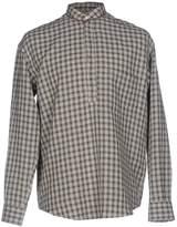 Umit Benan Shirts - Item 38637362