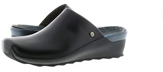 Wolky Go (Black) Women's Shoes
