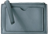 Ecco Sculptured Card Case Credit card Wallet
