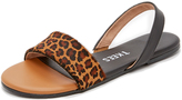 TKEES Char Slingback Sandals