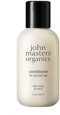 John Masters Organics Conditioner for Normal Hair with Citrus and Neroli 60ml