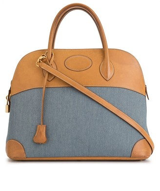 Hermes 1996 pre-owned Bolide 35 tote