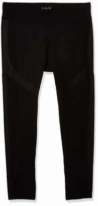 Andrew Marc Women's Long Cut Out Legging