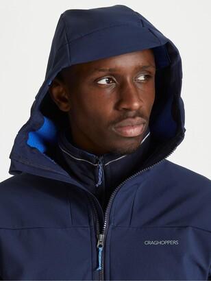Craghoppers Tripp Hooded Hooded Jacket