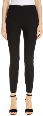 Tailored by Rebecca Taylor Stretch Suiting Pants