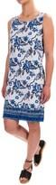 Nomadic Traders Amalfi Cabana Shift Dress - Sleeveless (For Women)