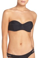 Body Glove Women's 'Smoothies Fame' Underwire Bikini Top