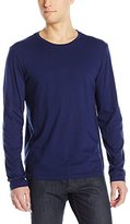 Michael Stars Men's Pacific Long Sleeve T-Shirt