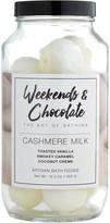 Weekends & Chocolate (12) 1-oz Bath Fizzies