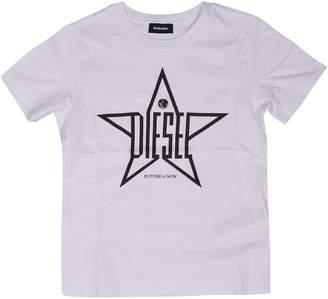 Diesel Diegoyh Short Sleeve T-shirt