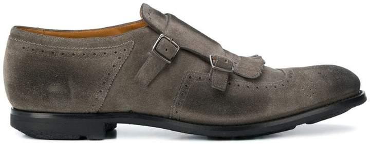 Church's Shangai monk shoes