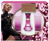 Beyonce Wild Orchid 3 piece Gift Set 3 piece