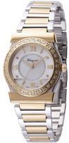 Salvatore Ferragamo Vega Collection FI1920015 Women's Stainless Steel Quartz Watch