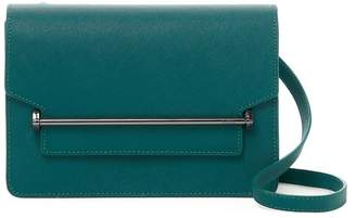 Botkier Lennox Box Leather Crossbody Bag