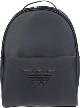 Emporio Armani Une Amourette Backpack