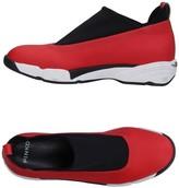 Pinko Low-tops & sneakers - Item 11323268
