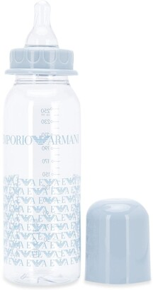 Emporio Armani Kids 250ml Blue Baby bottle