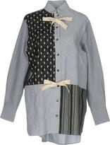 J.W.Anderson Shirts - Item 38688984