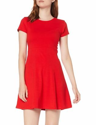 Koton Women's Sommerkleid Mit Stylischem Cut-Out Party Dress