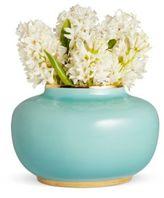 AERIN Delphine Oval Vase