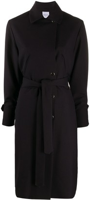 Roseanna Marcello belted trench coat