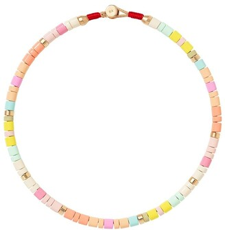 Roxanne Assoulin Soft Serve Candy necklace