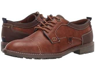 GUESS Dancel (Black) Men's Shoes