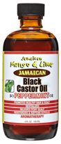 Jamaican Mango Peppermint Black Castor Oil