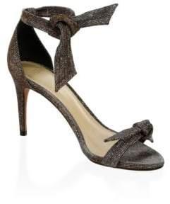 Alexandre Birman Clarita Ankle-Tie Sandals