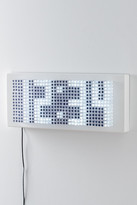 Torre & Tagus PEG Light LED Clock