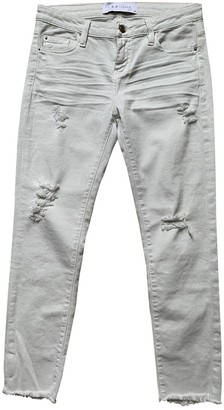IRO Other Cotton Jeans