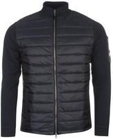 Cruyff Baffel Jacket