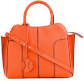 Tod's crossbody tote bag