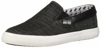 Ben Sherman Boys' Jayme Slip On Sneaker