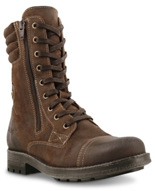 Taos Renegade Combat Boot