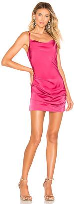 NBD Abra Mini Dress