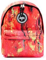 Hype Canvas Backpack*