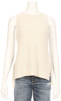 Line Yana Side Tie Sweater