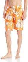 Kanu Surf Men's Voyage Swim Trunks