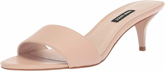 Nine West Women's Lynton Slip-On Dress Sandal