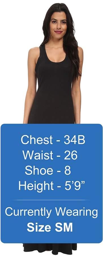Alternative Racerback Maxi Dress Women's Dress