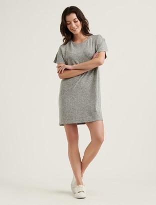 Cloud Jersey Tee Dress