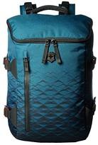 Victorinox VX Touring Laptop Backpack 15 (Dark Teal) Backpack Bags