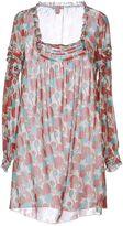 Phard Short dresses
