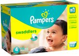 Pampers SwaddlersTM 144-Count Size 4 Economy Pack Plus Diapers