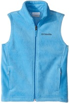 Columbia Kids - Steens Mountain Fleece Vest Boy's Vest